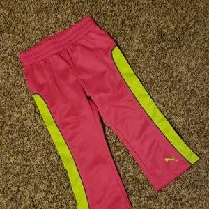 3/$12 Puma pants